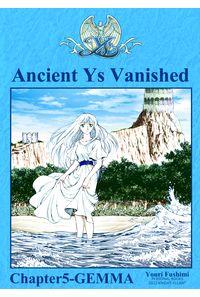 Ancient Ys Vanished ジェンマの章