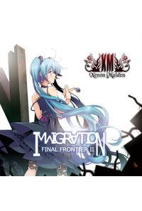 IMMIGRATION -Final Frontier II-