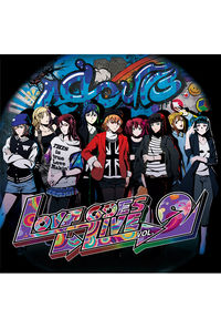 Love GOES Live! vol.2