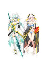 Fate/Grand Order+清姫 抱き枕カバー【16321】