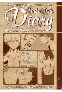 BakuTodo Diary January&February