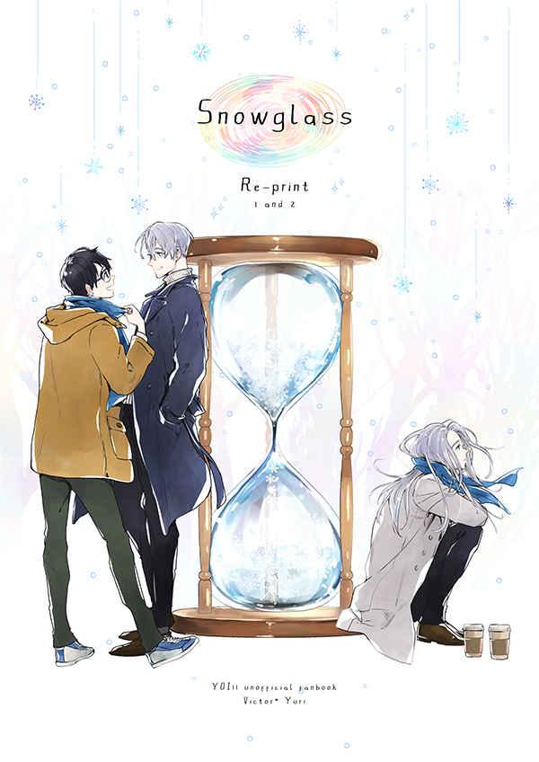 Snowglass 1+2
