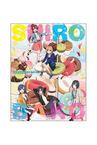 SHIROBAKOアートワークス