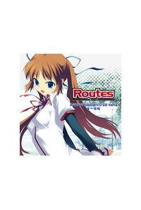 (CD)アクアプラス 日めくりCD 「Routes」編(4~6月)