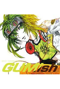 (CD)EXIT TUNES PRESENTS GUMish from Megpoid (Vocaloid) ジャケットイラスト:なぎみそ