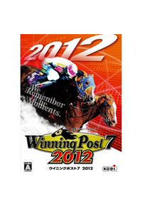 (PC)Winning Post 7 2012