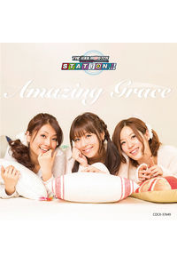 (CD)THE IDOLM@STER STATION!!! Amazing grace