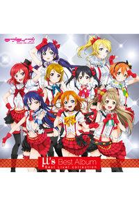 (CD)「ラブライブ!」μ' s Best Album Best Live! collection (通常盤)
