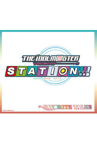 (CD)THE IDOLM@STER STATION!!! FAVORITE TALKS