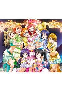 (CD)「ラブライブ!」μ's 6thシングル Music S.T.A.R.T!! BD付通常盤