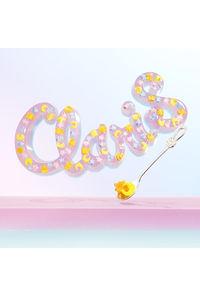 (CD)「ニセコイ」オープニングテーマ CLICK(初回生産限定盤)(DVD付)/ClariS