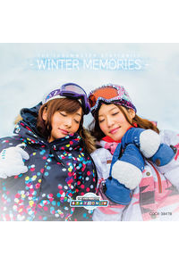 (CD)THE IDOLM@STER STATION!!+ WINTER MEMORIES