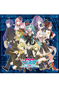 (CD)V Love 25(Vocaloid Love Nico) -Imagination-