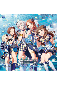 (CD)THE IDOLM@STER CINDERELLA MASTER Cool jewelries! 002