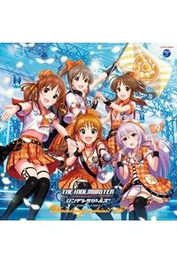 (CD)THE IDOLM@STER CINDERELLA MASTER Passion jewelries! 002