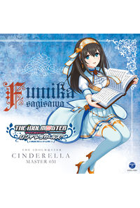 (CD)THE IDOLM@STER CINDERELLA MASTER 031 鷺沢文香