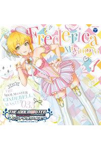 (CD)THE IDOLM@STER CINDERELLA MASTER 033 宮本フレデリカ