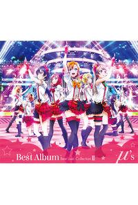 (CD)「ラブライブ!」μ' s Best Album Best Live! collection II (通常盤)
