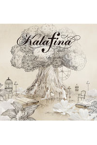 (CD)far on the water(通常盤)/Kalafina