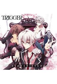 (CD)「アイドリッシュセブン」SECRET NIGHT/TRIGGER