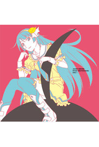 (CD)歌物語 -<物語>シリーズ主題歌集- (完全生産限定盤BD付)