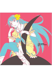 (CD)歌物語 -<物語>シリーズ主題歌集- (完全生産限定盤DVD付)