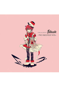 (CD)VOCALOID Fukase~THE GREATEST HITS~(通常盤)