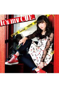 (CD)2ndアルバム It's my CUE.(通常盤)/田所あずさ