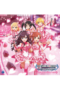 (CD)THE IDOLM@STER CINDERELLA MASTER Cute jewelries! 003