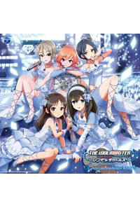 (CD)THE IDOLM@STER CINDERELLA MASTER Cool jewelries! 003
