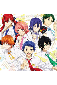 (CD)KING OF PRISM Music Ready Sparking!