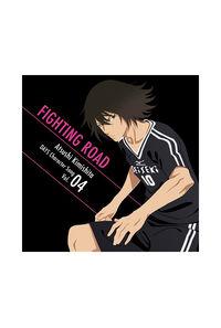 (CD)「DAYS」キャラクターソングシリーズ VOL.04 FIGHTING ROAD/君下 敦