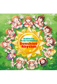 (CD)「アイドルマスター ミリオンライブ!」THE IDOLM@STER LIVE THE@TER FORWARD 01 Sunshine Rhythm