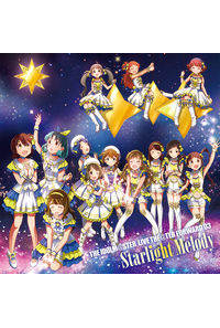 (CD)「アイドルマスター ミリオンライブ!」THE IDOLM@STER LIVE THE@TER FORWARD 03 Starlight Melody