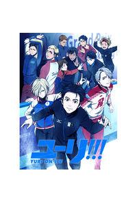 (BD)ユーリ!!! on ICE 6