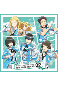 (CD)「アイドルマスター SideM」THE IDOLM@STER SideM ORIGIN@L PIECES 02