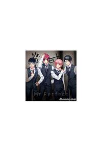 (CD)DYNAMIC CHORD shuffleCD series 2nd vol.4 Mr.Perfect