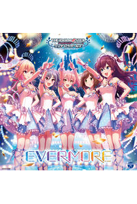 (CD)THE IDOLM@STER CINDERELLA MASTER EVERMORE