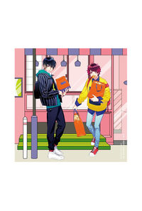 (CD)「A3!(エースリー)」ミニアルバム A3! First SPRING EP