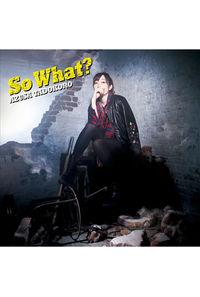 (CD)田所あずさ 3rdアルバム So What?(通常盤)