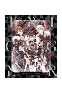 (CD)「アイドリッシュセブン」REGALITY(豪華盤)/TRIGGER