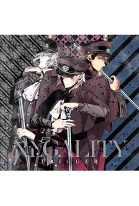 (CD)「アイドリッシュセブン」REGALITY(通常盤)/TRIGGER
