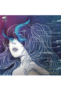 (CD)Electrical Paradox Vocaloid Groove