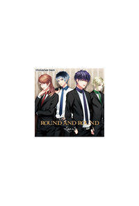 (CD)Liar-Sミニアルバム ROUND AND ROUND