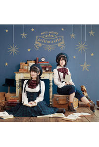 (CD)petit miretta(初回限定盤 B)/petit milady