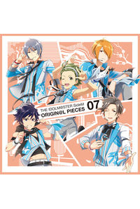 (CD)「アイドルマスター SideM」THE IDOLM@STER SideM ORIGIN@L PIECES 07