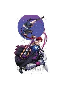(BD)活撃 刀剣乱舞 2(完全生産限定版)