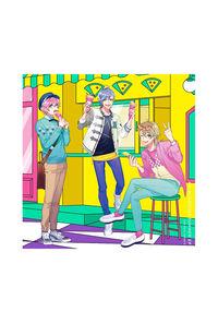 (CD)「A3!(エースリー)」ミニアルバム A3! Blooming SUMMER EP