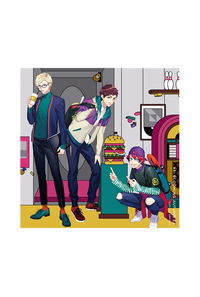 (CD)「A3!(エースリー)」ミニアルバム A3! Blooming AUTUMN EP
