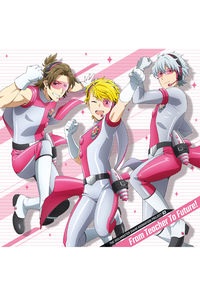 "(CD)「アイドルマスター SideM」THE IDOLM@STER SideM ANIMATION PROJECT 03 ""From Teacher To Future!"""